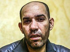 Сирийский боевик: «Вера, прости меня за джихад!»