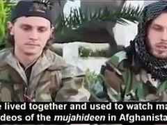 French brothers seek jihad in Syria
