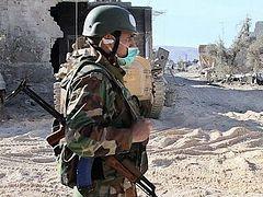 «Доказательства» против Сирии как литературный источник