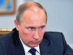 Владимир Путин: Мы будем помогать Сирии в случае удара извне