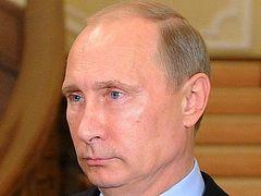 В.Путин: Вмешательство во внутренние конфликты стало для США обычным делом
