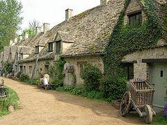 Почему я христианин древней Англии