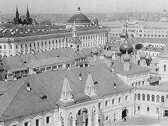 Чудов монастырь в Москве