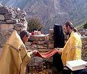 Православни Кавказ: Света литургија после неколико векова