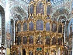 В Вятской епархии ограблен храм