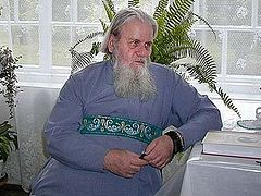 Митр. Корнилий (Якобс): «Православие в Эстонии началось с Ярослава Мудрого»