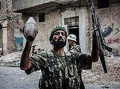 300-400 наемников могут вернуться в Россию из Сирии - ФСБ РФ