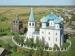 Ограблен храм в Архангельской области