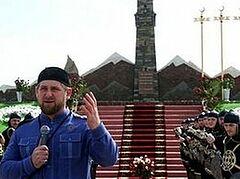 Депутат попросил Генпрокуратуру проверить памятник «Дади-Юрт» в Чечне на экстремизм