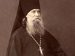 St. Hilarion of Optina (1805-1873)