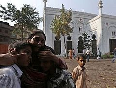 After the bombs, atrocities against Christians, organ trafficking concerning victims of Peshawar