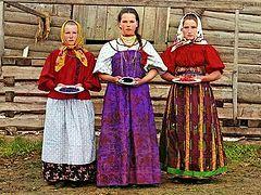 Российская империя: вглядываясь в прошлое