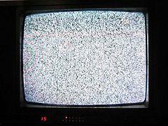 «Не забудьте выключить телевизор!»