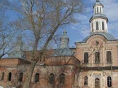 В Кировской области из церкви украли десять икон