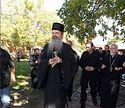Велику Хочу на Михољдан посетили министри Александар Вулин и Драган Гламочић