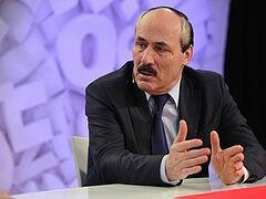 Глава Дагестана призвал отозвать студентов из исламских вузов