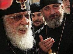 On October 14 Georgia celebrates the great feast of Svetitskhovloba