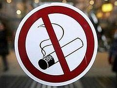 Госдума ввела штрафы за курение в общественных местах
