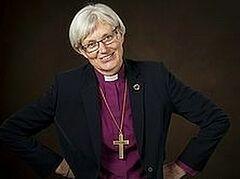 Как и предполагалось, Шведскую лютеранскую церковь возглавила женщина