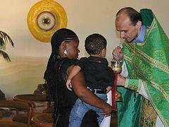 Епархия Ботсваны наконец получила собственный храм