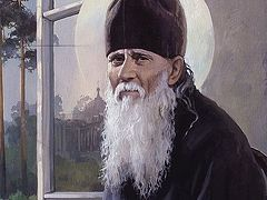 St. Ambrose of Optina