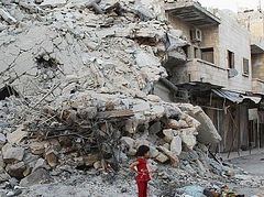 Syrian Christians petition Russia
