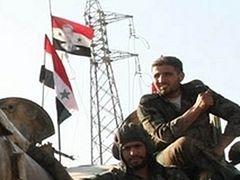Al-Nusra Out of Syria's Ancient Sadad Town