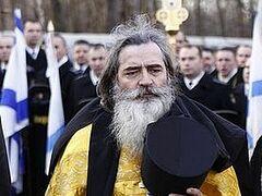 С приходом Шойгу в армии стало в пять раз больше войсковых священников