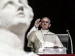 Агентство национальной безопасности США опровергло сообщение о слежке за папой Римским