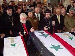 Стали известны подробности трагедии в христианской деревне Садад