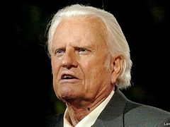 Billy Graham to Mark 95th Birthday with Message to America
