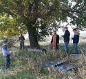 Скрнављење Српског православног гробља у Ораховцу се наставља