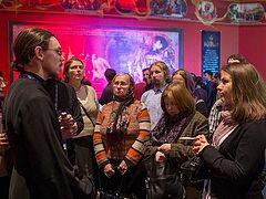 Выставка «Православная Русь. Романовы» продлена до 19 ноября