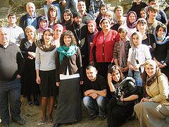 Православные ассирийцы в Грузии