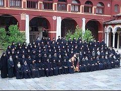 Public prosecutor's office of the Supreme court of Greece: Archimandrite Ephraim of Vatopedi not guilty