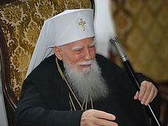 Болгарская Православная Церковь почтила память Патриарха Максима в день годовщины его смерти