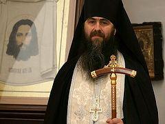 Дерзнуть на большее: о пути в монастырь и о монашестве