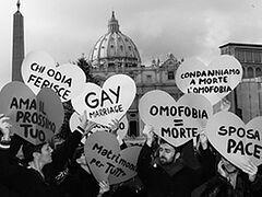 «Ватикан размывает христианские ценности»