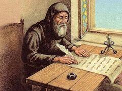 Монашество в истории русской словесности