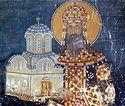 Свети Kраљ Милутин