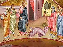 Только Христос - Спаситель