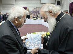 Патриарх Кирилл: Отношения между Россией и Польшей важны для отстаивания христианских ценностей