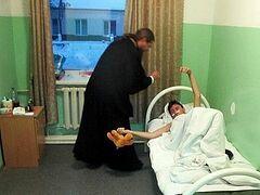 Епископ Карасукский Филипп: Дети в 13-14 лет сидят на игле и попадают в психбольницы