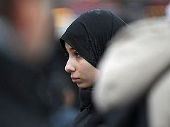 Права и обязанности женщины в мусульманской семье
