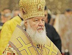 Соболезнования Святейшего Патриарха Кирилла в связи с авиакатастрофой в Казани