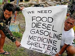 US Christian Groups say typhoon Haiyan survivors desperately need prayers, help