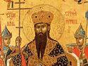 Свети Стефан Дечански – борац против јереси