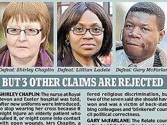 Британский суд запретил христианскую радиорекламу как «политическую»