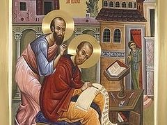 A Day in the World of St. John Chrysostom