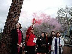 Католики Швейцарии развернули кампанию за поставление женщин в кардиналы